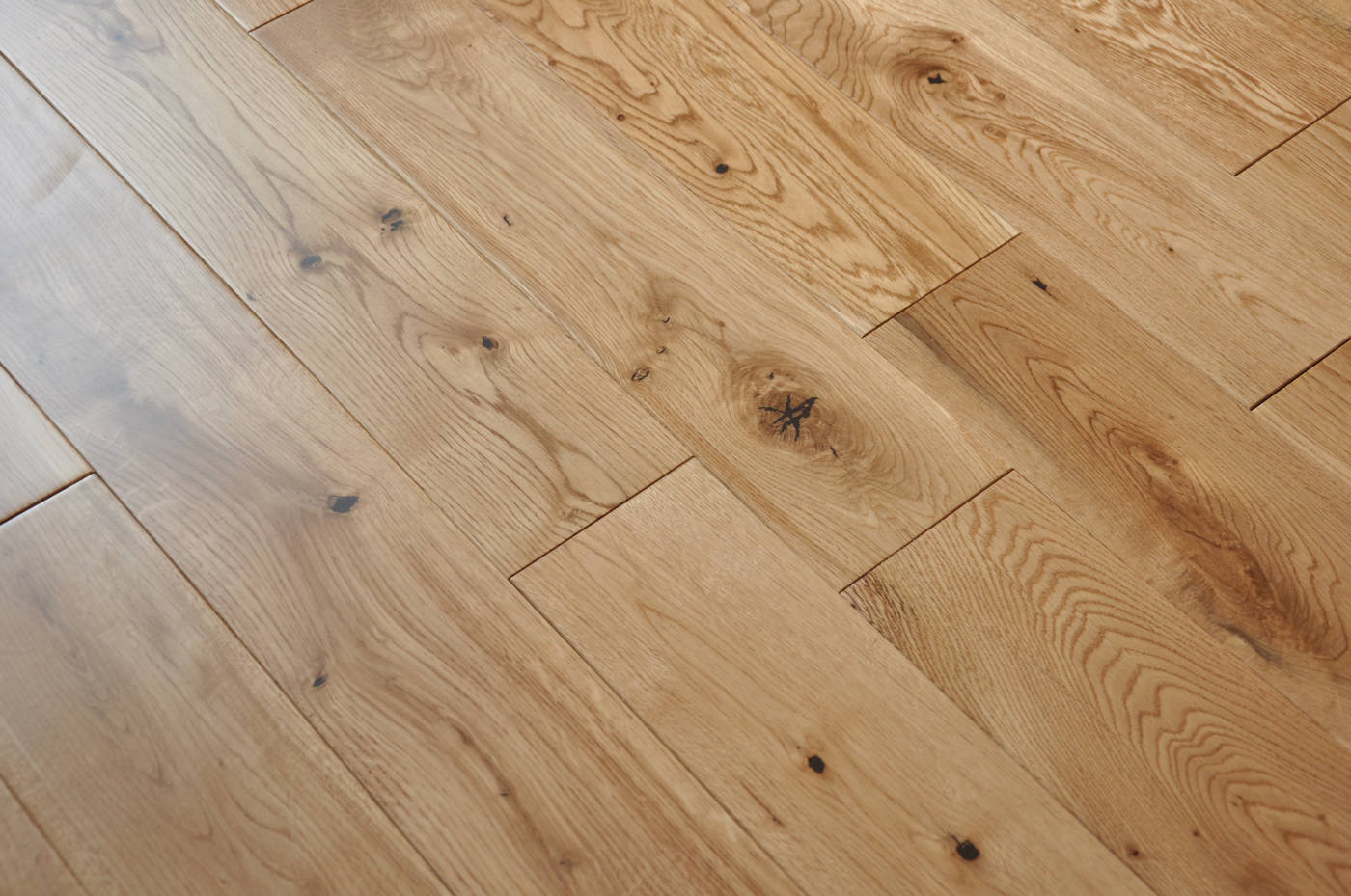 natural wood flooring company west london
