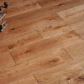 Brushed Wheat - Character Grade - Solid wood 18x125mm
