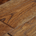 Solid Oak 18 x 125mm Character Grade (smoked oil) brushed